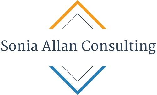 Sonia Allan Consulting Logo